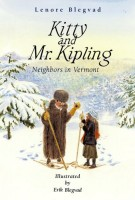 Kitty and Mr Kipling  by Lenore Blegvad
