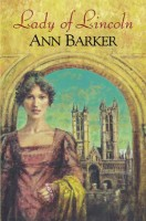Lady of Lincoln by Ann Barker