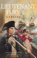 Lieutenant Fury by G.S. Beard