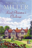 Lord Thurston's Challenge by Fenella Jane Miller
