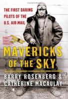 Mavericks of the Sky by Catherine Macaulay