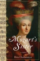 Mozart's Sister by Rita Charbonnier (trans. Ann Goldstein)