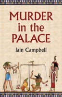 Murder in the Palace by Iain Campbell