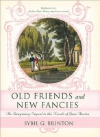 Old Friends and New Fancies by Sybil J. Brinton