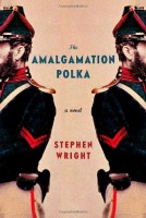 The Amalgamation Polka by Stephen Wright