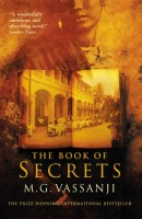 The Book of Secrets  by M.G. Vassanji