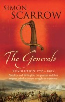 The Generals by Simon Scarrow