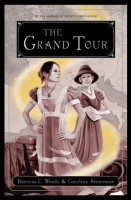 The Grand Tour, or The Purloined Coronation Regalia by Patricia C. Wrede
