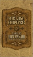 The Long Hunter  by Don McNair