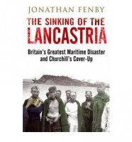 The Sinking of the Lancastria  by Jonathan Fenby