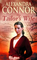 The Tailor's Wife  by Alexander Connor