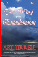The Wind from Entouhonoron by Art Tirrell