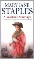 A Wartime Marriage  by Mary Jane Staples