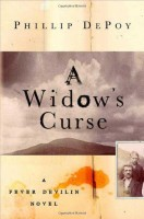 A Widow's Curse by Philip dePoy
