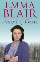 Arrows of Desire  by Emma Blair