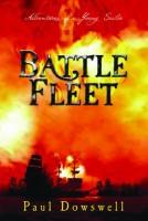 Battle Fleet : Trafalgar -- 1805 by Paul Dowswell