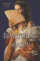 Bewitching Season by Marissa Doyle