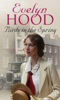 Birds in the Spring  by Evelyn Hood