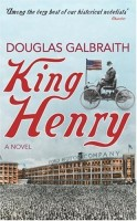 King Henry  by Douglas Galbraith