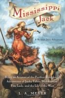 Mississippi Jack by L. A. Meyer
