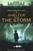 Shelter From the Storm  by Jennie Walters
