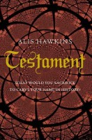 Testament by Alis Hawkins