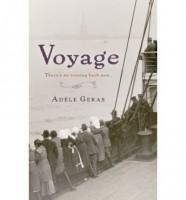 Voyage by Adele Geras
