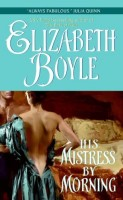 His Mistress By Morning by Elizabeth Boyle