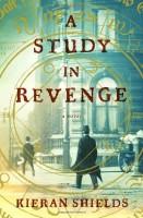 A Study in Revenge by Kieran Shields