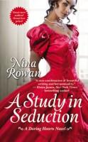 A Study in Seduction by Nina Rowan