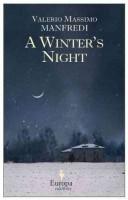 A Winter's Night by Valerio Massimo Manfredi