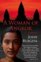 A Woman of Angkor by John Burgess