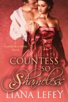 Countess So Shameless by Liana LeFey