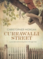 Currawalli Street by Christopher Morgan