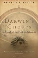 Darwin's Ghosts by Rebecca Stott