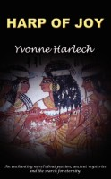 Harp of Joy by Yvonne Harlech