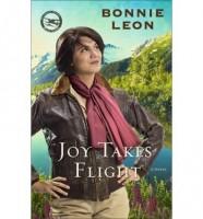Joy Takes Flight by Bonnie Leon