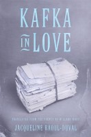 Kafka in Love by Willard Wood (trans.)