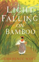 Light Falling on Bamboo by Lawrence Scott