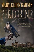 Peregrine by Mary Ellen Barnes
