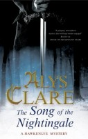 Song of the Nightingale by Alys Clare
