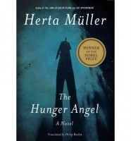 The Hunger Angel by Philip Boehm (trans.)