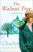 The Walnut Tree by Charles Todd