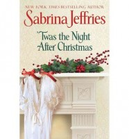 Twas the Night After Christmas by Sabrina Jeffries