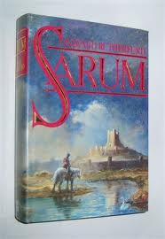 Sarum (this version, the Australian First Edition) was an international sensation in 1987