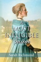 A Most Ineligible Suitor by Sarah Richmond