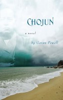 Chojun by Goran Powell