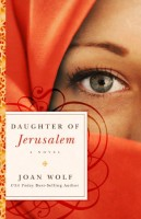 Daughter of Jerusalem by Joan Wolf