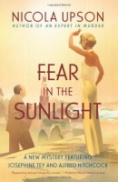 Fear in the Sunlight by Nicola Upson