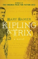 Kipling & Trix by Mary Hamer